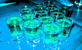 Can we enjoy alcohol without the negative side effects?
