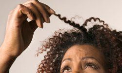 Trich is an impulse-control disorder and those with it can't overcome the overwhelming urge to pull out their own hair.