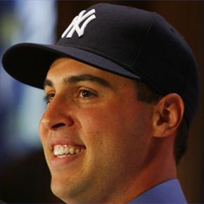 Listen up fans and fantasy baseball lovers: If you want to know how Mark Teixeira will do as a Yankee, try Baseball Prospectus' PECOTA prediction system.