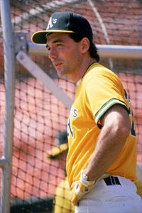 Oakland A's general manager Billy Beane's ability to find overlooked players through intense statistical analysis has won him renown in baseball circles. And a record-setting winning streak, too.