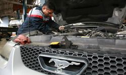 Regular tune-ups will keep you and your car safe out on the road.