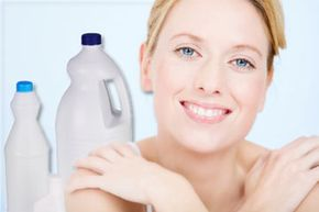 Getting Beautiful Skin Image Gallery Is it alright to bleach skin? See more getting beautiful skin pictures.