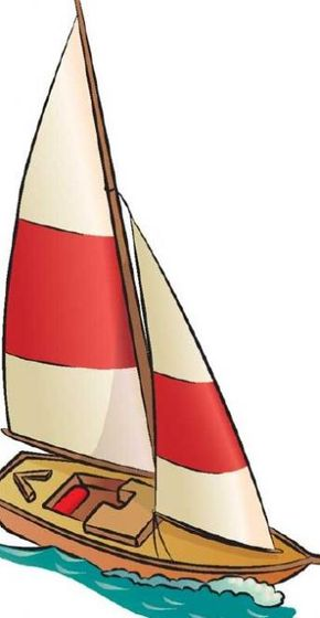 Drawing sailboats exploring the wide, blue ocean can be easy and fun. Learn to draw your own sailboats with these simple step-by-step instructions.