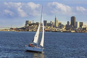 If you're looking for a fun, challenging activity, sailing is a great option for people of all ages and skill levels.