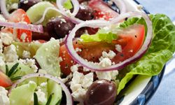 Go on! Be brave and dress up your next salad. See more sensational salad pictures.