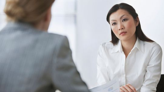 How to Answer the Dreaded Question 'What Are Your Salary Requirements?'