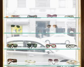 Sales forecasting helps retailers decide how many styles of a product to stock.