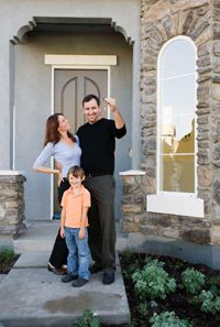 Consumer specialty lists let marketers target specific groups, like new homeowners.