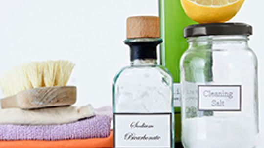 Quick Tips: How Can Baking Soda Benefit the Skin On Your Face?