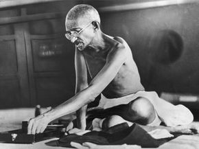 The Salt March was one of Mahatma Gandhi's most successful campaigns in the Indian movement for independence.