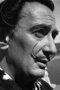 """Perhaps the best word to describe Dalí would be """"complicated."""""""