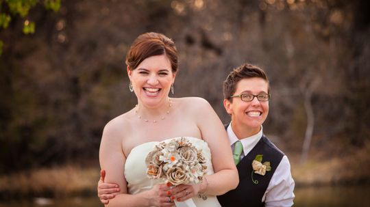10 Same-sex Marriage Tax Filing Tips