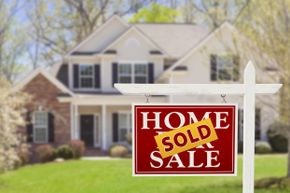 If you sell your home, you'll have a much higher threshold on capital gains tax if you file jointly.