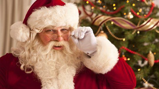 How Santa Claus Works
