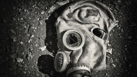 How Sarin Works