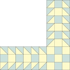 Quilt Border Patterns page.