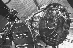Sputnik III