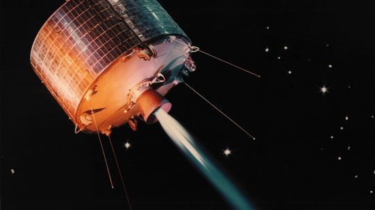 How Interplanetary Internet Will Work