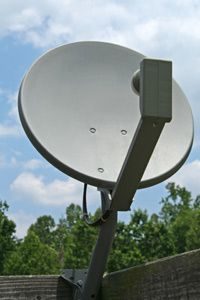 Through no fault of the receiver, using satellite Internet can get frustrating.
