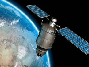 Those in remote locations might consider the satellite Internet option.
