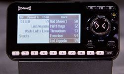 David Paul Morris/Getty Images                    Satellite radio offers many channels for music, sports and news.