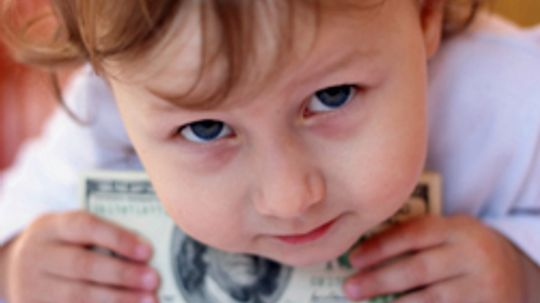 5 Ways to Save Money Raising Kids