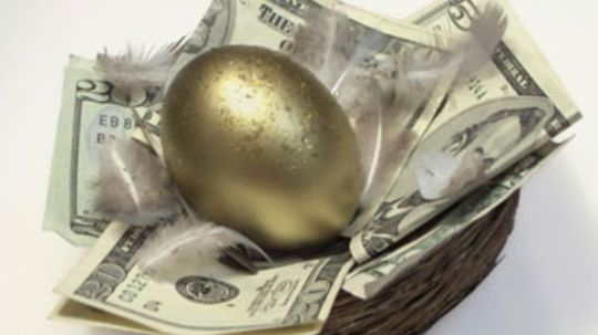 How do you know if you're saving enough for retirement?