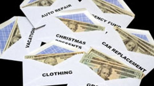 5 Simple Secrets for Saving Money