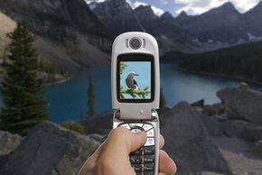Camera phones are more popular than ever -- there are more than 1 billion used worldwide.