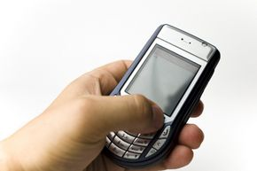 Newer camera phones allow users to send and receive scanned documents directly through the phone.