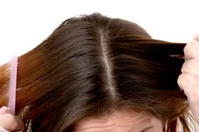 A healthy scalp leads to healthy hair. See more pictures of personal hygiene practices.