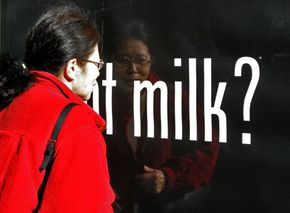 The California Milk Processor Board's attempt at scent marketing in San Francisco bus shelters failed after city officials received complaints.