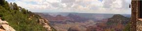 An awe-inspiring chasm formed over the millennia, the Grand Canyon provides ample opportunity to explore its amazing natural wonder.