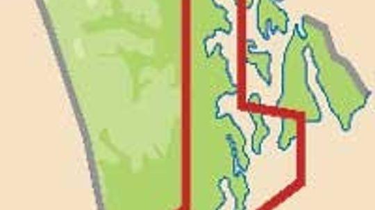 Rhode Island Scenic Drives: Coastal Rhode Island