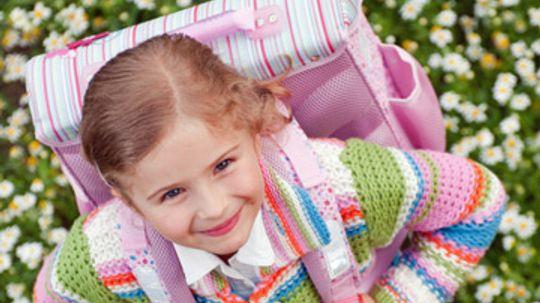 What's new in school backpacks?