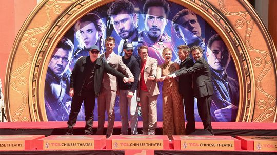'Avengers: Endgame' and the Science of the Marvel Universe
