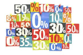 Sometimes a percentage increase can be huge while the actual increased risk remains very small.