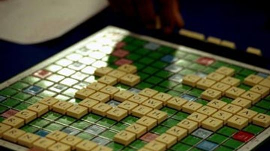 How Scrabble Works