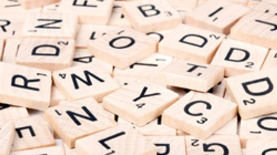 10 Scrabble Strategy Tips