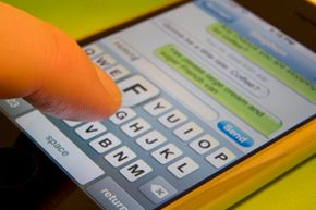 So you want to remember that funny text conversation forever? Or maybe even capture something useful? We'll show you how. See more Cell Phone Pictures.
