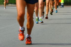 Even if you're a regular runner who knows your body's behavior during physical exertion, you can't always control or even predict your second wind.