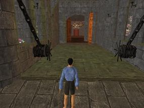 Architecture in Second Life ranges from ultramodern to medieval.