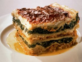 International Tomato Dishes Image Gallery Lasagna has been around forever, but has it changed much? See more pictures of international tomato dishes.
