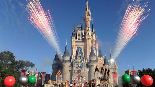 Is there a secret city under Walt Disney World?
