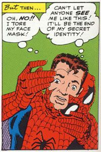If 28 people know a secret, is it really still a secret? See more superhero pictures.
