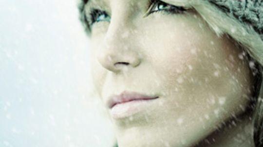 What is seasonal skin tone?