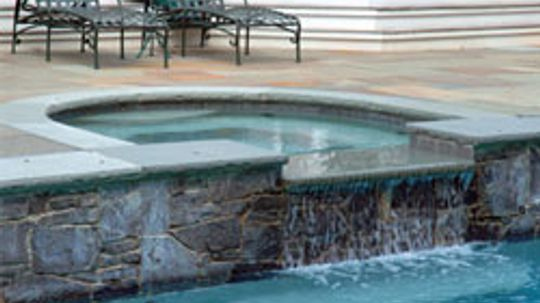 5 Tips to Select a Hot Tub
