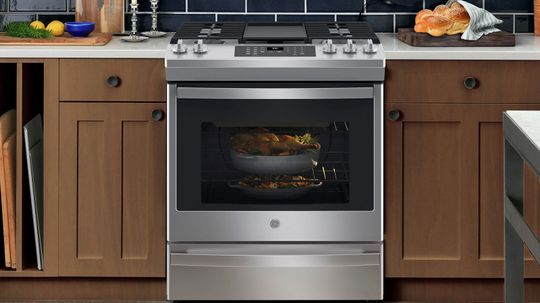 How Self-cleaning Ovens Work