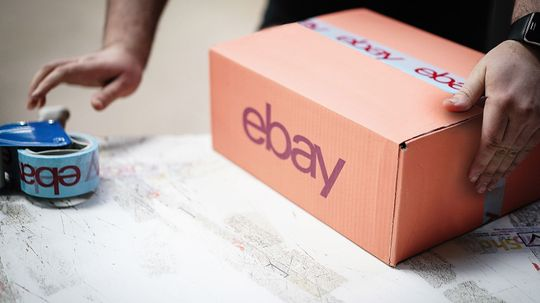 Do You Have to Pay Income Tax on Stuff Sold on eBay?