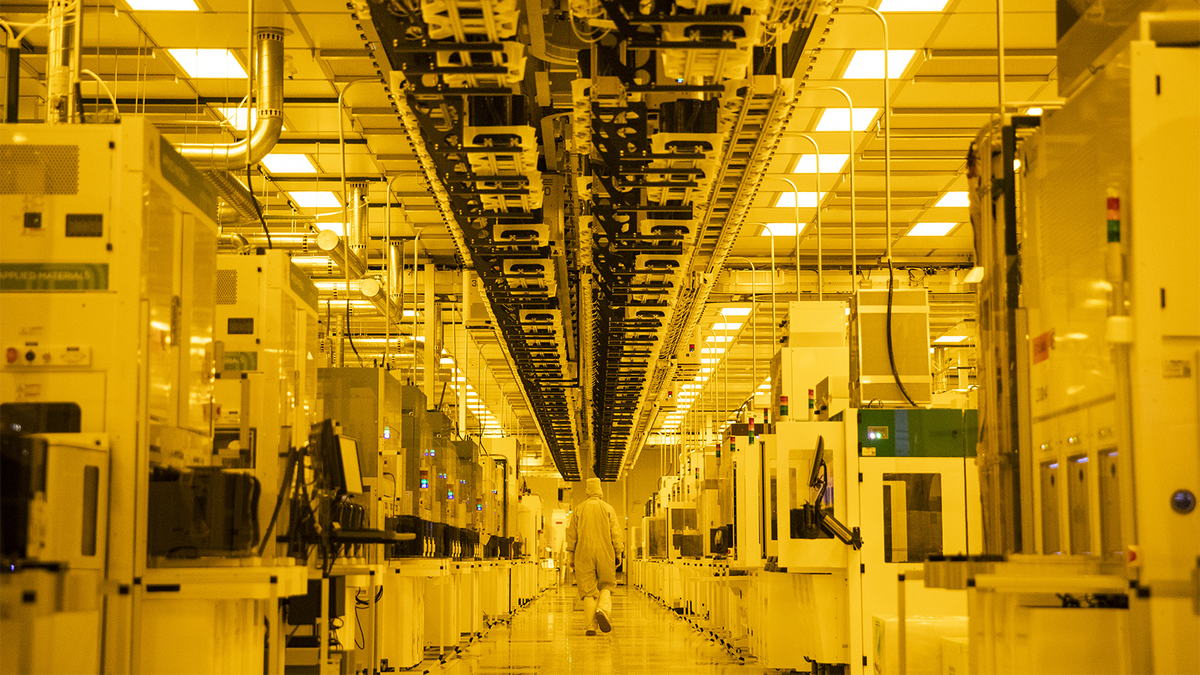 A Perfect Storm of Worldwide Catastrophes Is Causing the Global Semiconductor Shortage